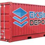 Ekşioğlu konteyner